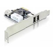 Adaptoare PCI, PCI-E Delock DL-89213