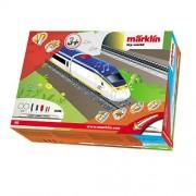 Märklin 29208 - Modellismo ferroviario, Eurostar, incl. batterie