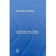 Narrative Learning by Professor Gert Biesta