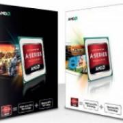Procesor AMD A6-5400K 3.6 GHz FM2 Box