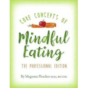The Core Concepts of Mindful Eating by Megrette Fletcher