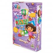 Dora The Explorer Bingo