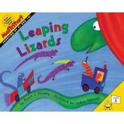 Leaping Lizards by Stuart J. Murphy