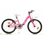 Bicicleta Hello Kitty - 204R HK