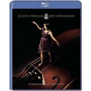 Julieta Venegas - Mtv Unplugged (0886973391594) (1 BLU-RAY)