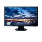 Monitor Asus VE247H 24 inch Wide Full HD DVI HDMI Boxe Negru