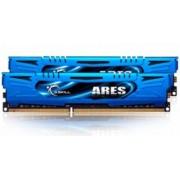 G.Skill 8 GB DDR3-RAM - 2133MHz - (F3-2133C9D-8GAB) G.Skill Ares-Serie Kit CL9