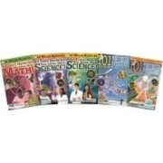 Deluxe Smart Kid Book Set by Eric Yoder