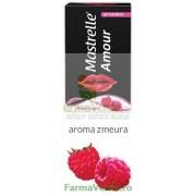 Mastrelle Amour Zmeura Gel Lubrifiant 50 gr Fiterman Pharma