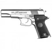 Marui Double Eagle Pistol primavera (alto grado Hop Up Version)