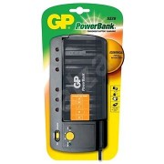 Încărcător GP BATTERIES R20 (D) PB320GS