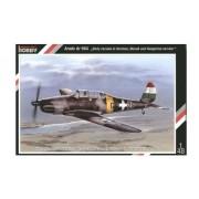 Modellino Aereo Arado Ar 96A (1,48)