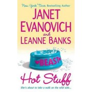 Hot Stuff by Janet Evanovich