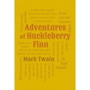 Adventures of Huckleberry Finn, Paperback