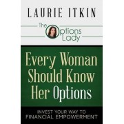 Every Woman Should Know Her Options by Laurie Itkin