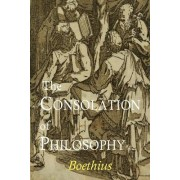 The Consolation of Philosophy by Boethius