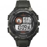 Orologio timex uomo t49981 mod. expedition shock