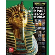Discovering Our Past: A History of the World, Student Edition by J. Christian Spielvogel