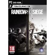 Tom Clancys Rainbow Six Siege PC