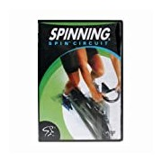 Spinning 7174 DVD Spin Circuit