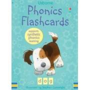 Phonics Flashcards by Phil Roxbee Cox