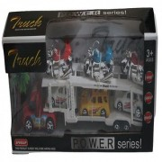 Power Series Trucks