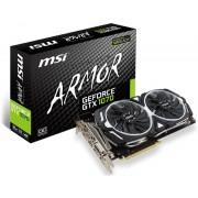 MSI nVidia GeForce GTX 1070 8GB 256bit ARMOR 8G OC