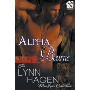 Alpha Bourne [Primal Heat 1] (Siren Publishing: The Lynn Hagen Manlove Collection)
