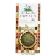 Condiment Rozmarin 35 Gr Bio Longevita Solaris Plant