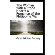 The Woman with a Stone Heart by Oscar William Coursey