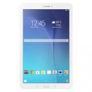 "Galaxy Tab E T561 Τablet 9.6"" 3G White"