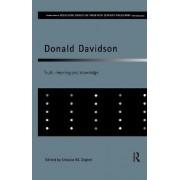 Donald Davidson by Urszula M. Zeglen
