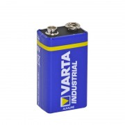 Replacement Battery 9V Block Battery