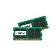 Crucial 4 Go Kit DDR2 PC2-5300