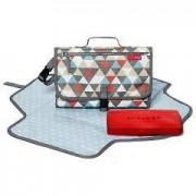Skip Hop Fasciatoio portatile Pronto (triangles)