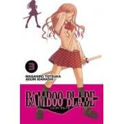 Bamboo Blade, Vol. 3 by Masahiro Totsuka