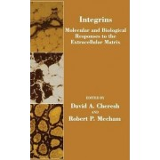 Integrins by Robert P. Mecham