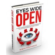 Eyes Wide Open by Robyn Weatherley