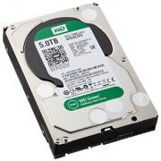 WD 5TB SATA Internal Hard Drive (WD50EZRX)