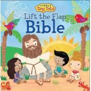 Lift the Flap Bible by Karen Williamson