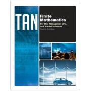 Finite Mathematics for the Managerial, Life, and Social Sciences by Soo T Tan