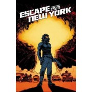 Escape from New York: Volume 4 by Christopher Sebela