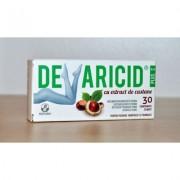 Biofarm Devaricid Plus C cu extract de castane