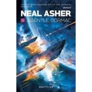 Agentul Cormac ed.2016 - Neal Asher