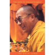 The Path to Enlightenment by Dalai Lama XIV