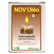 No Name Huile de Lin NOV'Oléo Classic - 2L