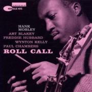 Hank Mobley - Roll Call (0724354003028) (1 CD)