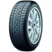 Anvelope Dunlop Winter Sport 3d Run Flat 205/55R16 91H Iarna