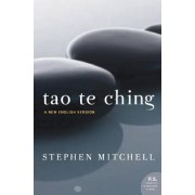 Tao Te Ching by Reader in Classics Stephen Mitchell