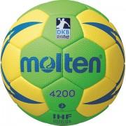 Minge handbal Molten H3X4200-GY-HBL